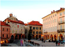 Mondovì city tour