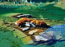 Giro dei laghi del Monviso